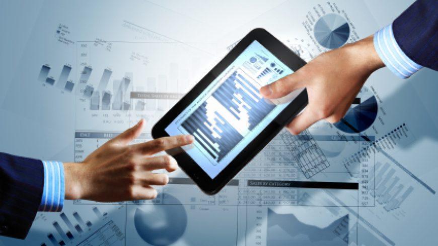 Next B2B IT Forum – Data Analytics: Making It Real