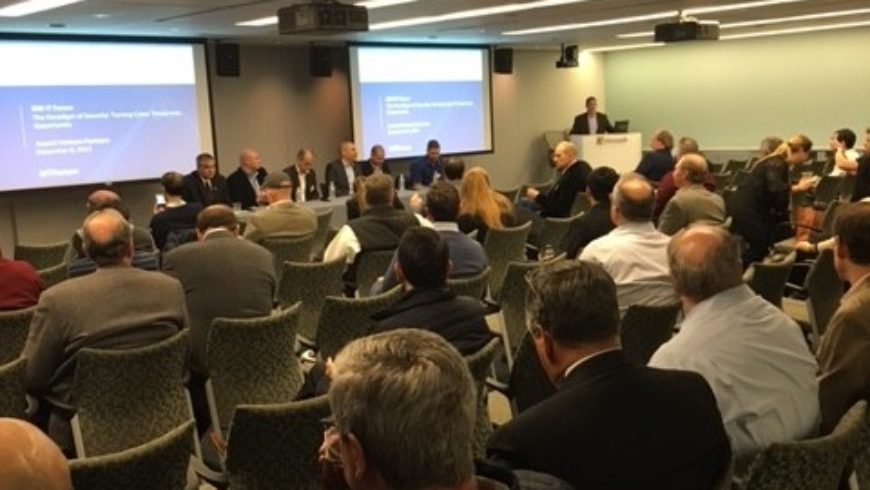 B2B IT Forum: How Cybersecurity is being handled today and a look ahead