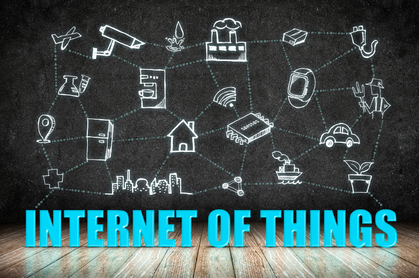National IoT Day – Challenges the Internet of Things Currently Faces