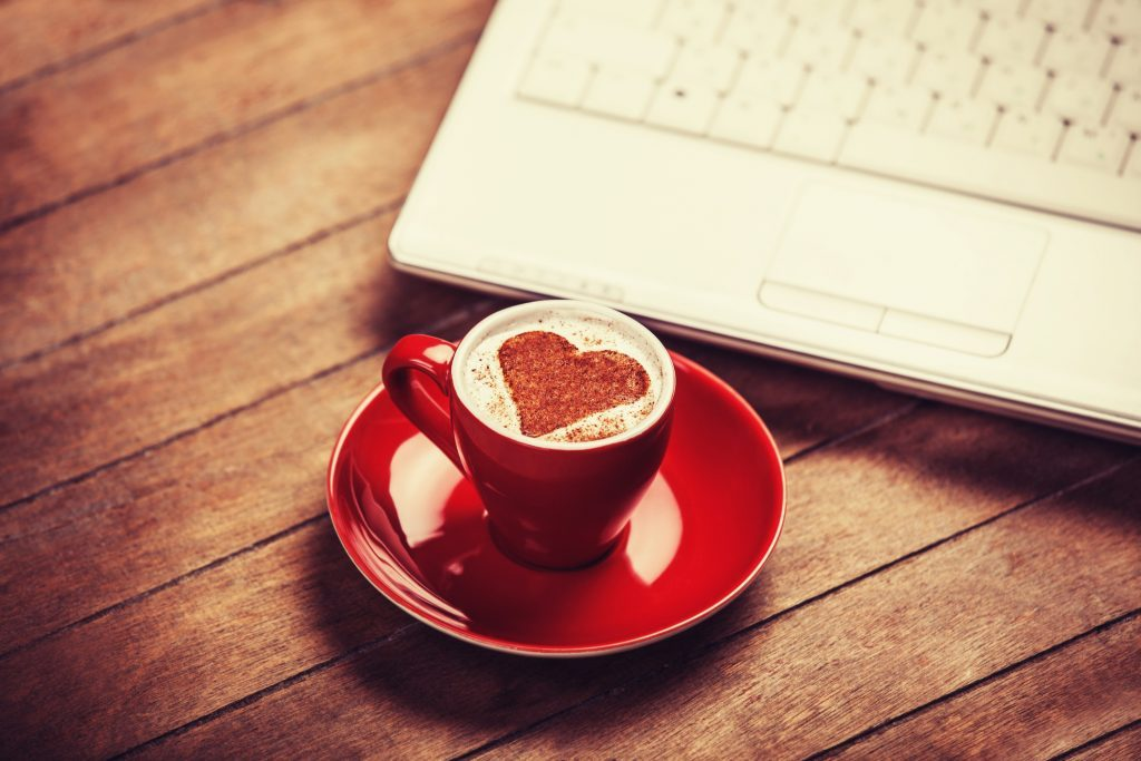 Leading with Love vs. Fear in Business [Valentine's Day edition]