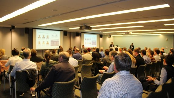 Ascent B2B IT Forum – CX in the Age of Innovation: The Convergence of Digital & Physical